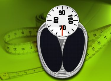 トレーニング後は体重増加?